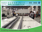 China Customized Plastic Pipe Belling Machine With Pressure System SGK 250 Model factory