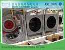China Rectangle Mould Plastic Pipe Belling Machine For PVC Pipe SGK 160 Model Single Oven factory